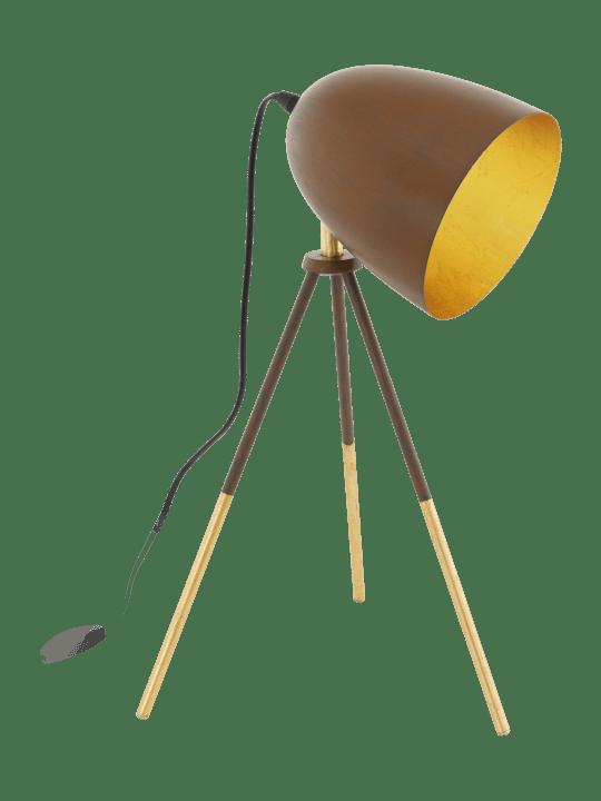 Eglo CHESTER 1 stona lampa - 49518