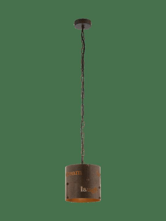 Eglo COLDINGHAM luster - 49794