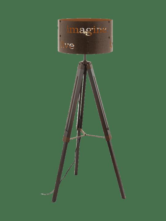 Eglo COLDINGHAM podna lampa - 49793