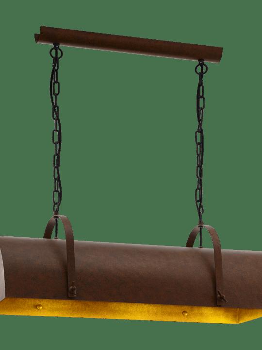 Eglo DEERHURST visilica - 49702