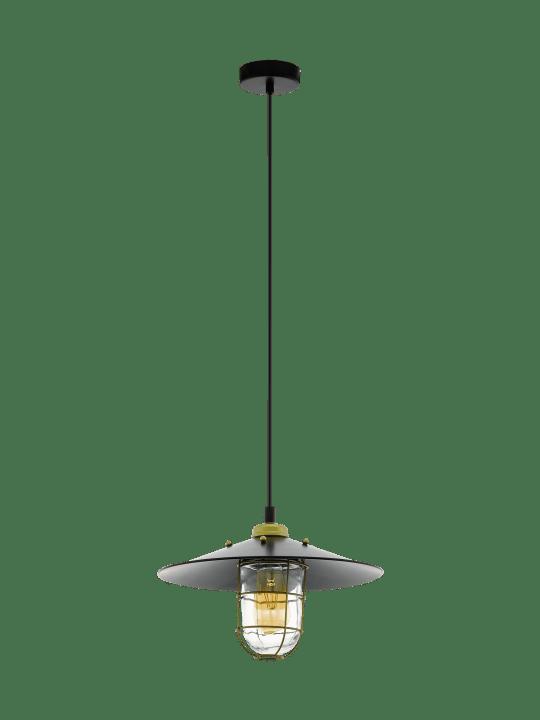 Eglo GLEASTON luster - 49929