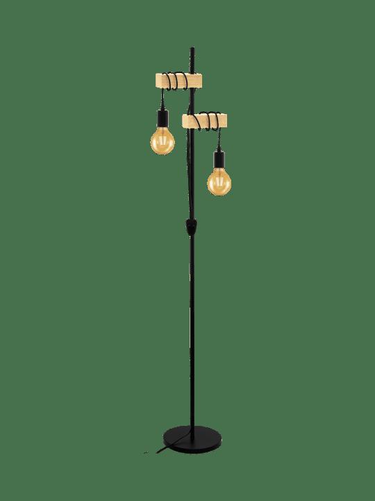 Eglo TOWNSHEND podna lampa - 32919