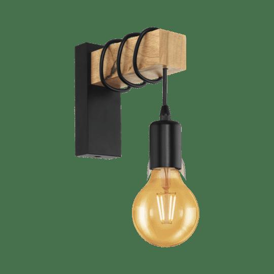 Eglo TOWNSHEND zidna lampa - 32917