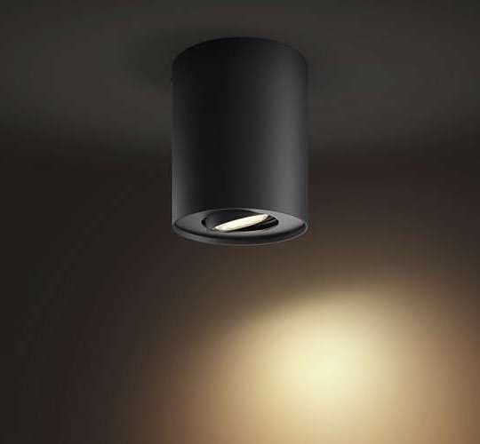 Philips HUE PILLAR spot lampa - 5633030P7 - 4
