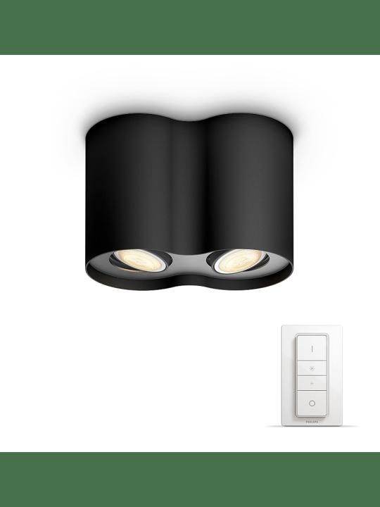 Philips HUE PILLAR spot lampa - 5633230P7 - 1