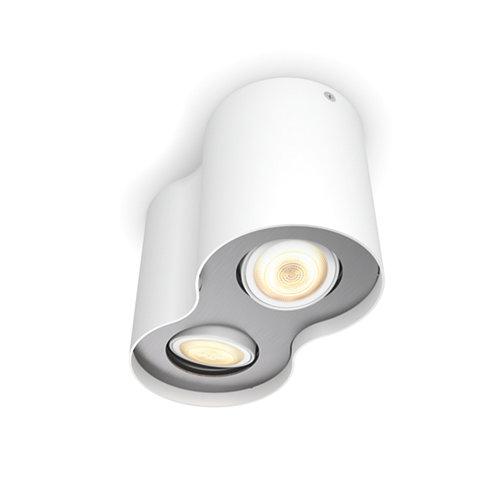 Philips HUE PILLAR spot lampa - 5633231P7 - 1
