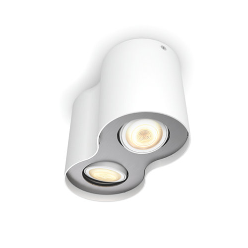 Philips HUE PILLAR spot lampa - 5633231P7 - 1