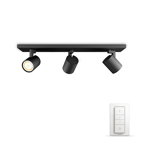 Philips HUE RUNNER spot lampa - 5309330P7 - 12