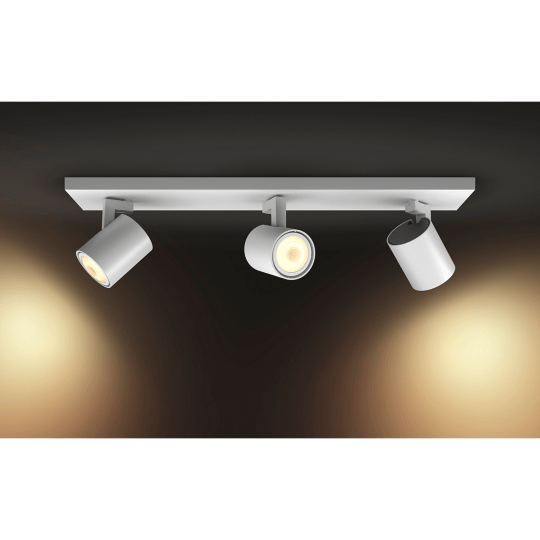 Philips HUE RUNNER spot lampa - 5309331P7 - 4