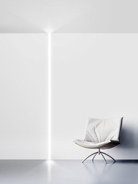 NOVA LUCE nadgradna plafonska lampa GENT - 8254403
