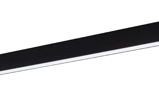 NOVA LUCE nadgradna plafonska lampa GENT - 8254430