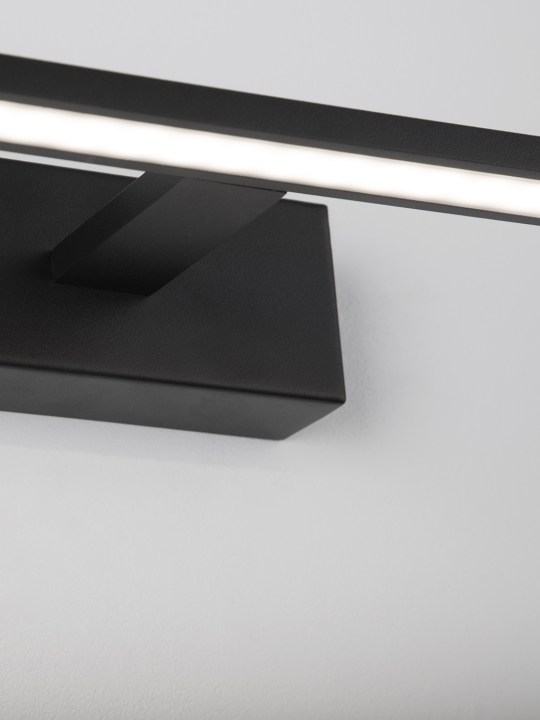 NOVA LUCE kupatilska zidna lampa LIVIA - 9053302