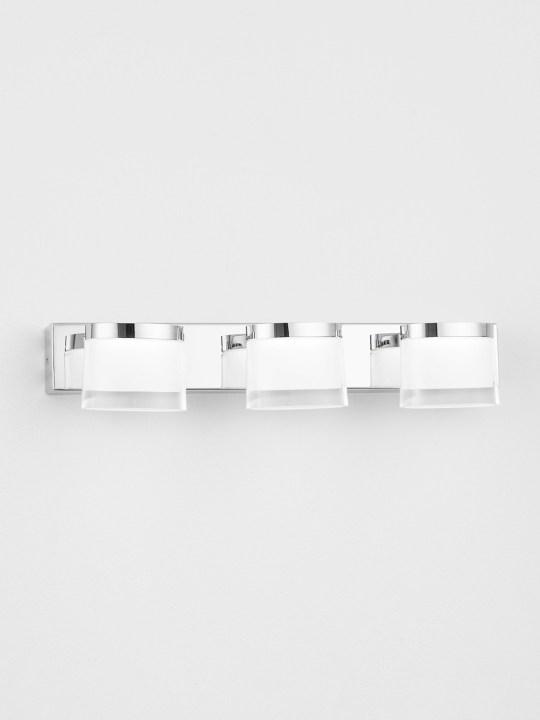 NOVA LUCE kupatilska zidna lampa SABIA - 9122331