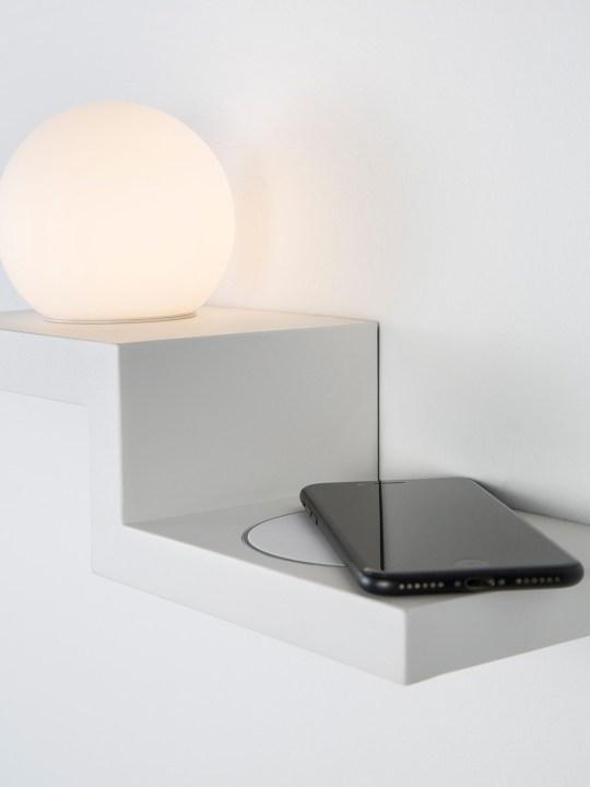 NOVA LUCE zidnа lampa ROOM - 9183311