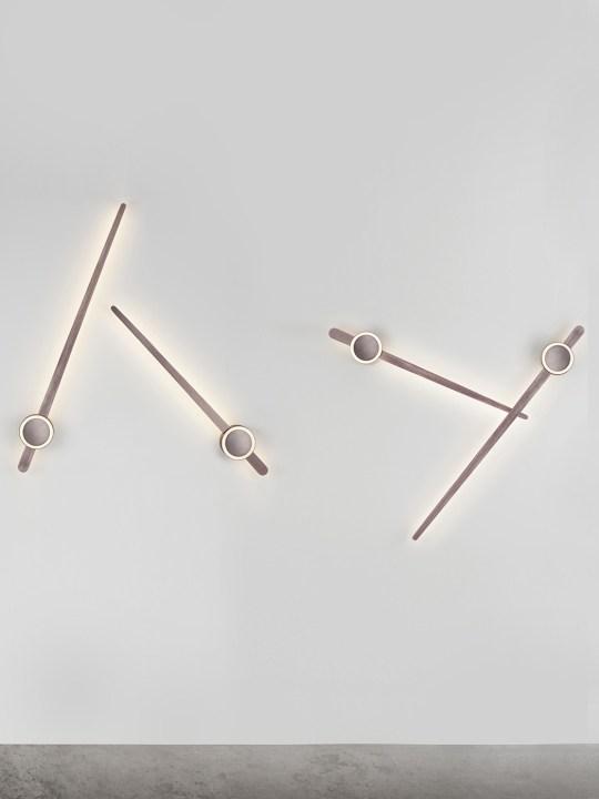 NOVA LUCE zidnа lampa KEDO - 9190618
