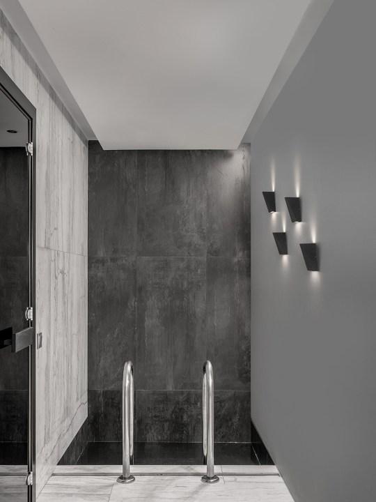 NOVA LUCE zidnа lampa MILEY - 9202262