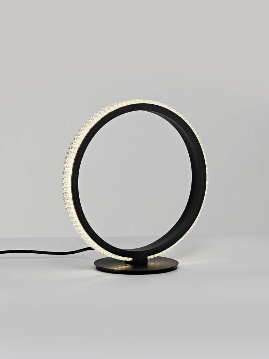 NOVA LUCE stona lampa NAGER - 9481095
