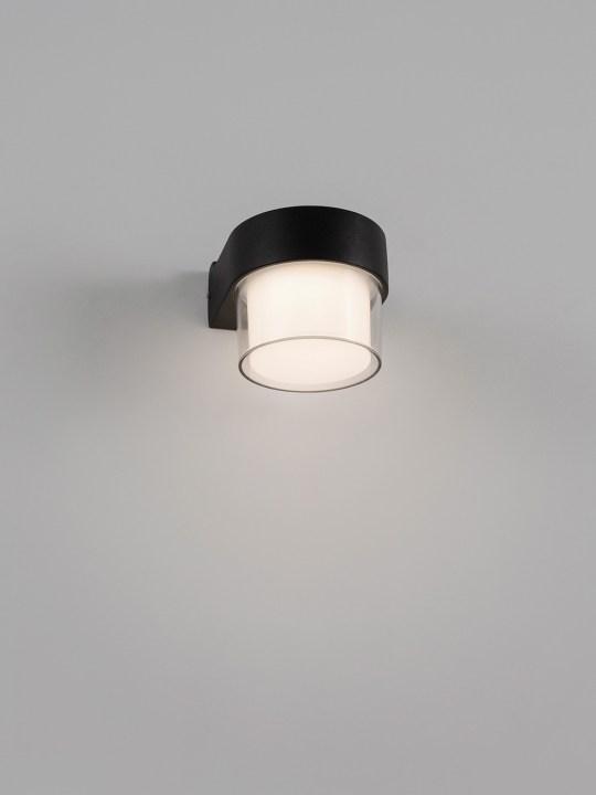 NOVA LUCE spoljna lampa DARF - 9925665