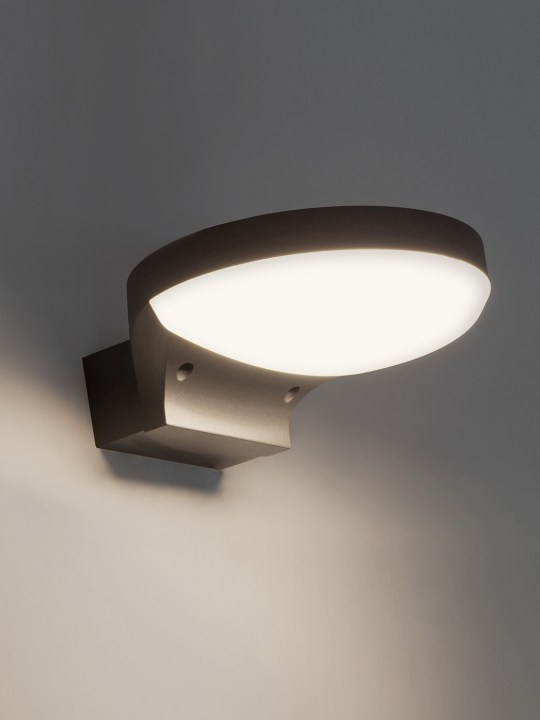 NOVA LUCE spoljna lampa ENZI - 9936101