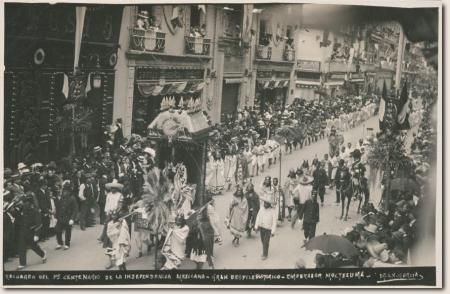 Mitos de la Independencia de México. Punto # 142 de septiembre 16, 2010 (2/3)