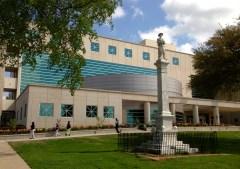 Bossier Parish Courthouse