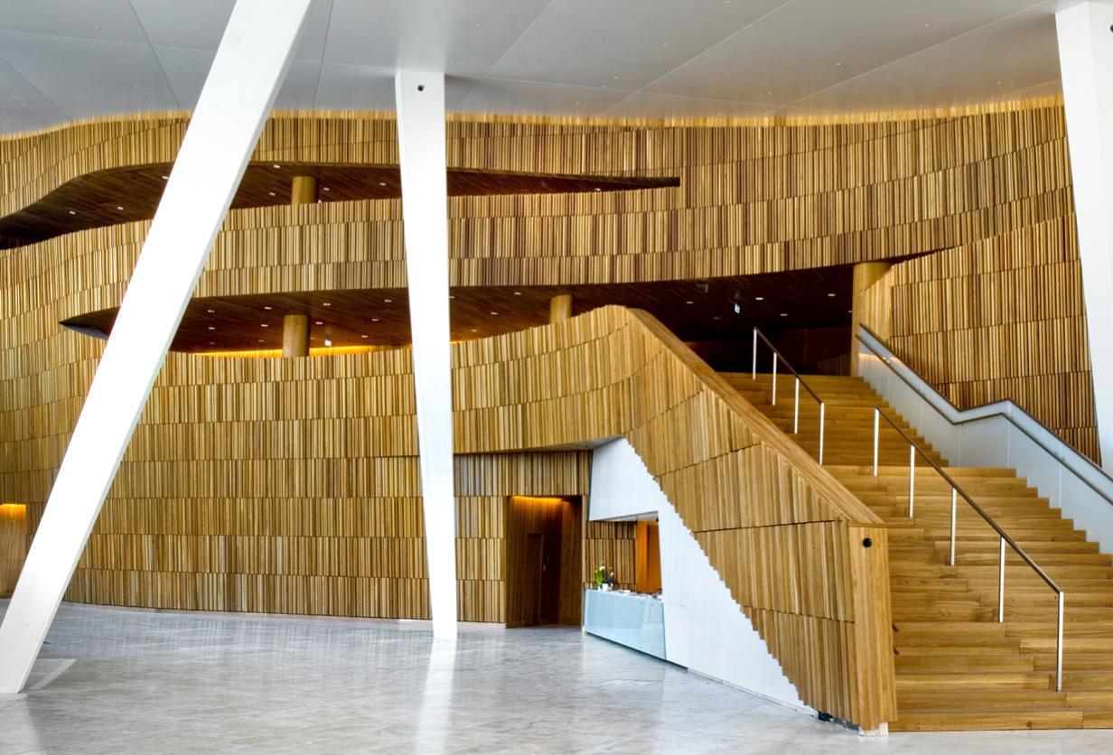 Opera House Oslo (2)