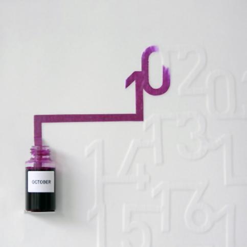 Ink Calendar (1)