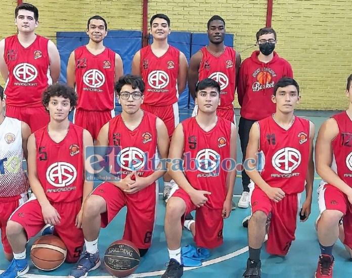 San Felipe Basket