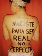 real-no-perfecta