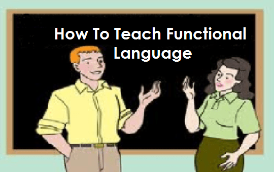 how to teach functional language