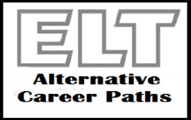 alternative career paths out of ELT