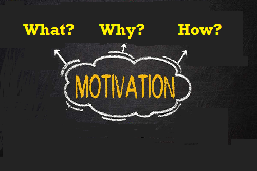 motivation: what?, why?, and how?