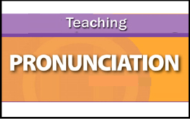 teaching English individual sounds & intonation