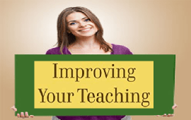 improve your EFL teaching
