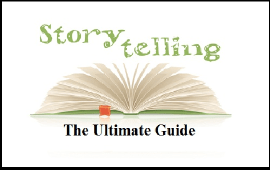 guide to using stories in teaching English to young learners