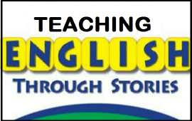 teaching English using stories