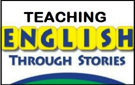 teaching English using stories