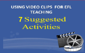 using video clips in EFL classes