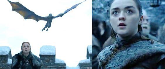 Sansa-Arya-Got