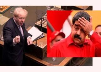 Reino Unido aplicará mayores sanciones a régimen de Maduro