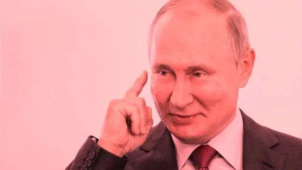 Putin-smart