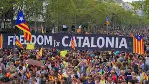 cataluña freedom