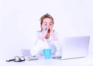 cómo tratar y prevenir el agotamiento mental