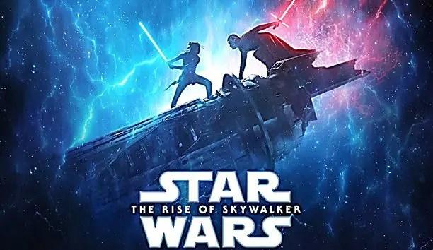 Star Wars Rise of Skywalker's es la revelación de más de lo mismo