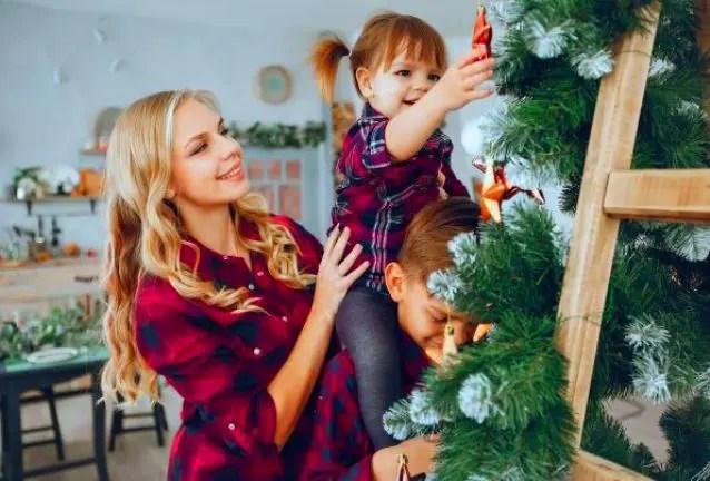 Actividades para los niños en vacaciones de Navidad