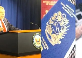 EEUU sancionó a directores del SAIME por miserables ladrones