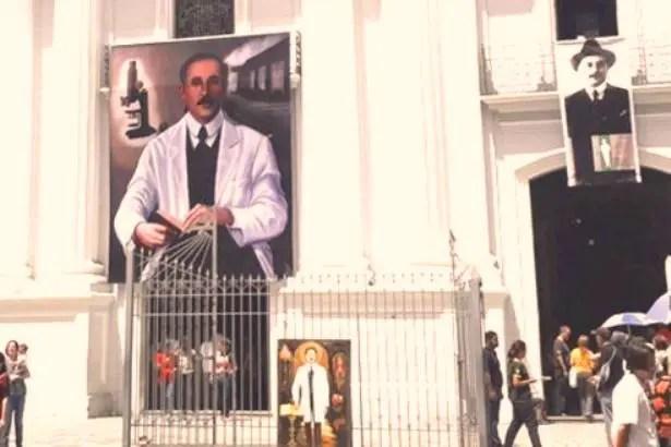 Dr. José Gregorio Hernández cerca de la beatificación
