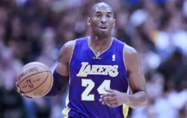 Kobe Bryant pereció trágicamente en accidente de helicóptero