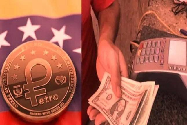 La tragedia de la dolarización en Venezuela se desató