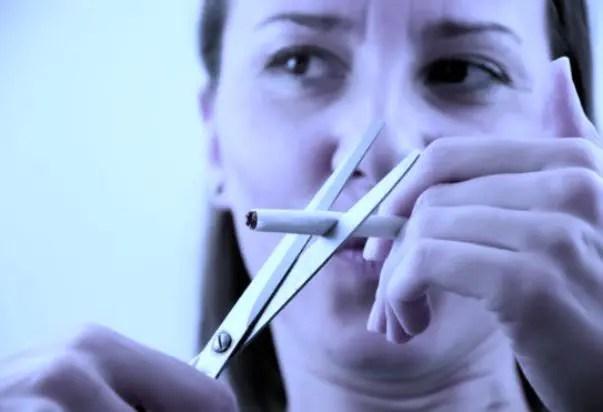Cómo prevenir el deterioro mental / dejar de fumar
